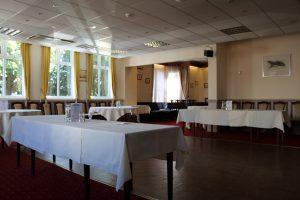Cheyne Walk Club Restaurant