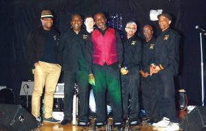 Mid Sensational Soul Band