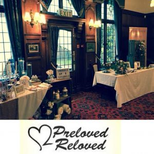 Cheyne Walk Club Wedding Fair