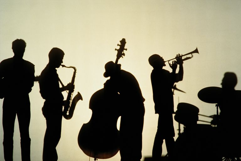 Cheyne Walk Club - Jazz Lovers Meet Up Group